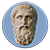 اس ام اس سخنان افلاطون