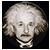 اس ام اس سخنان آلبرت انیشتین