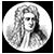 اس ام اس سخنان آیزاک نیوتن