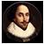 اس ام اس سخنان ویلیام شکسپیر