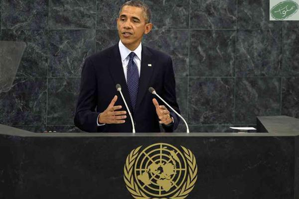 اشاره اوباما به فتوای مقام معظم رهبری
