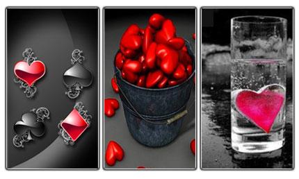والپیپر عاشقانه موبایل|T-virus.rozblog.com|