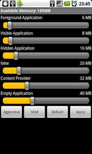 دانلود Auto Memory Manager آندروید