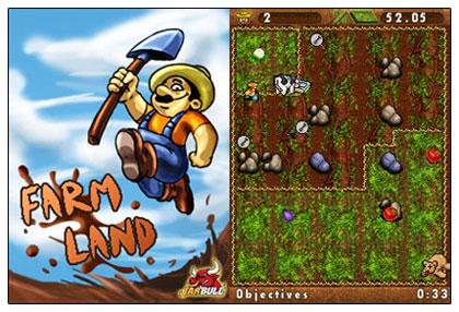 دانلود بازی مزرعه داری جاوا |T-virus.rozblog.com|