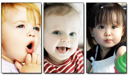 عکس کودک برای موبایل|T-virus.r98.ir|