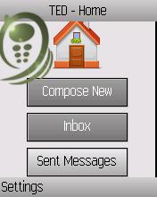 ارسال پیامک رمز دار جاوا |T-virus.rozblog.com|