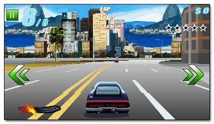 بازی ماشین سواری برای سیمبیان|T-virus.rozblog.com|