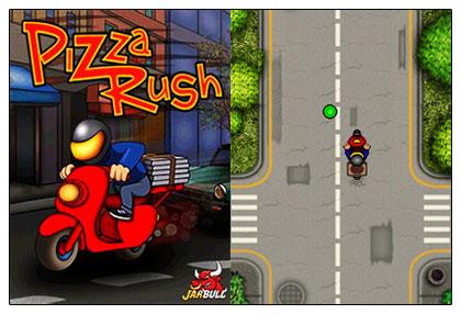 دانلود بازی تحویل دادن پیتزا |T-virus.rozblog.com|