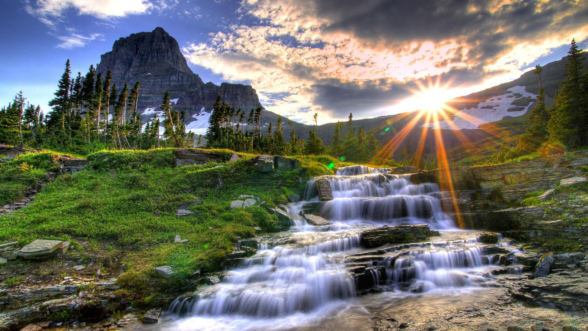 طبیعت زیبا