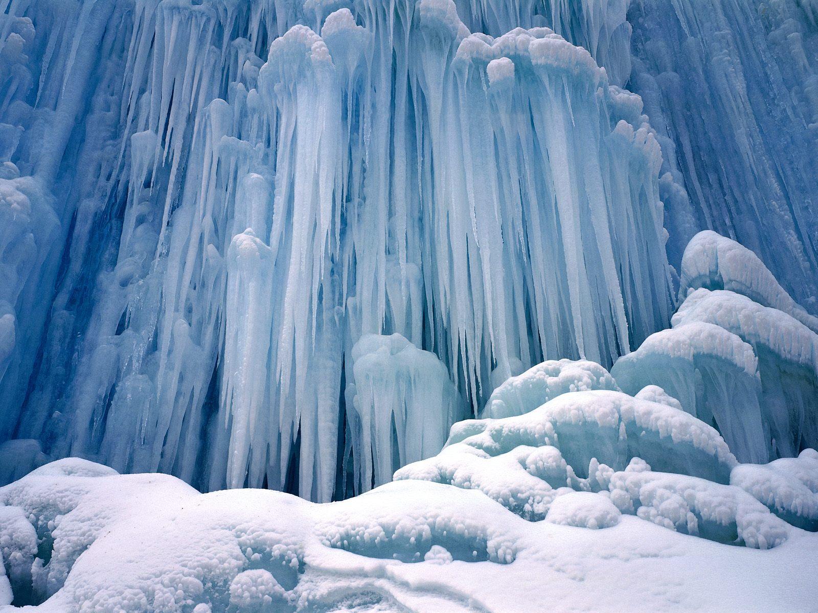 قندیل - زمستان