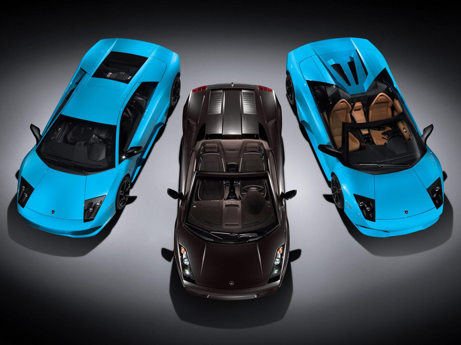 لامبورگینی - Lamborghini