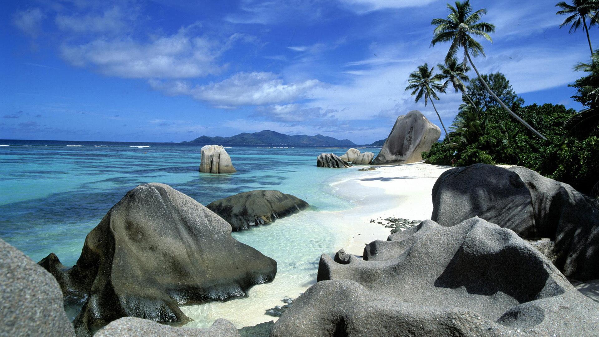 ساحل صخره ای