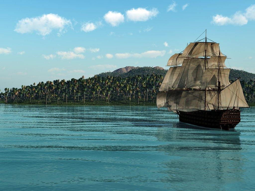 جزیره ماجراجویی