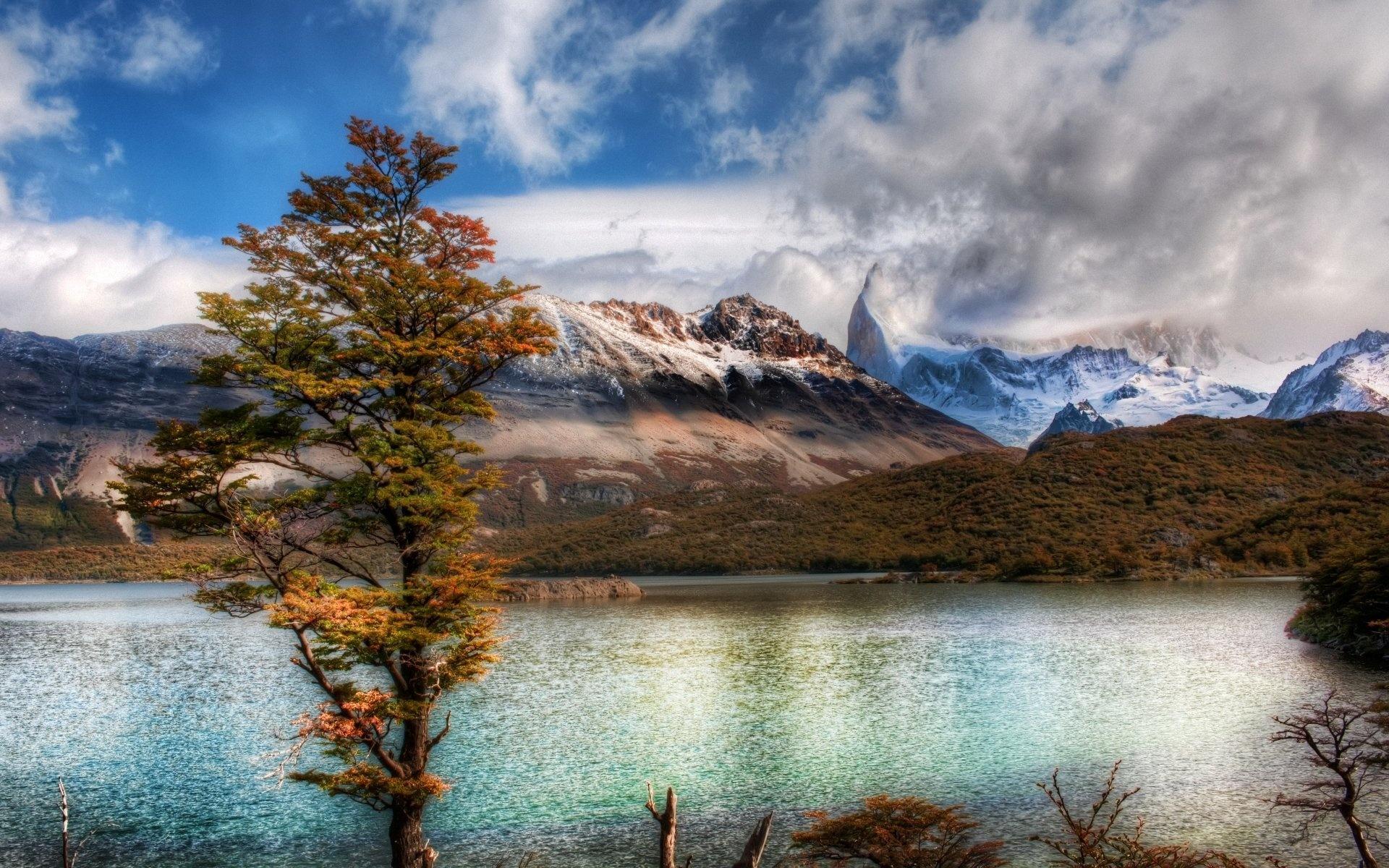دریاچه کوه