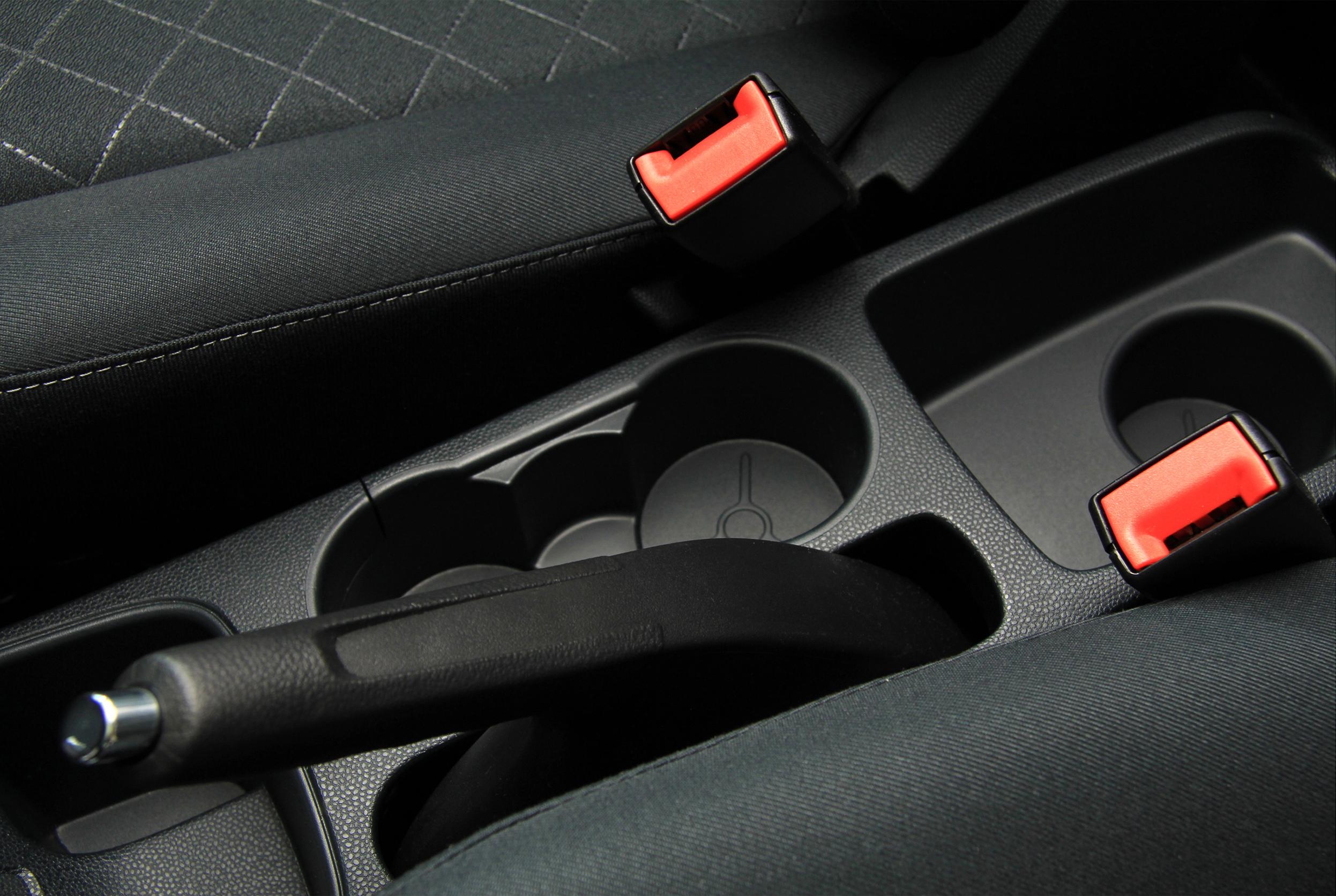 عکس از درون خودرو