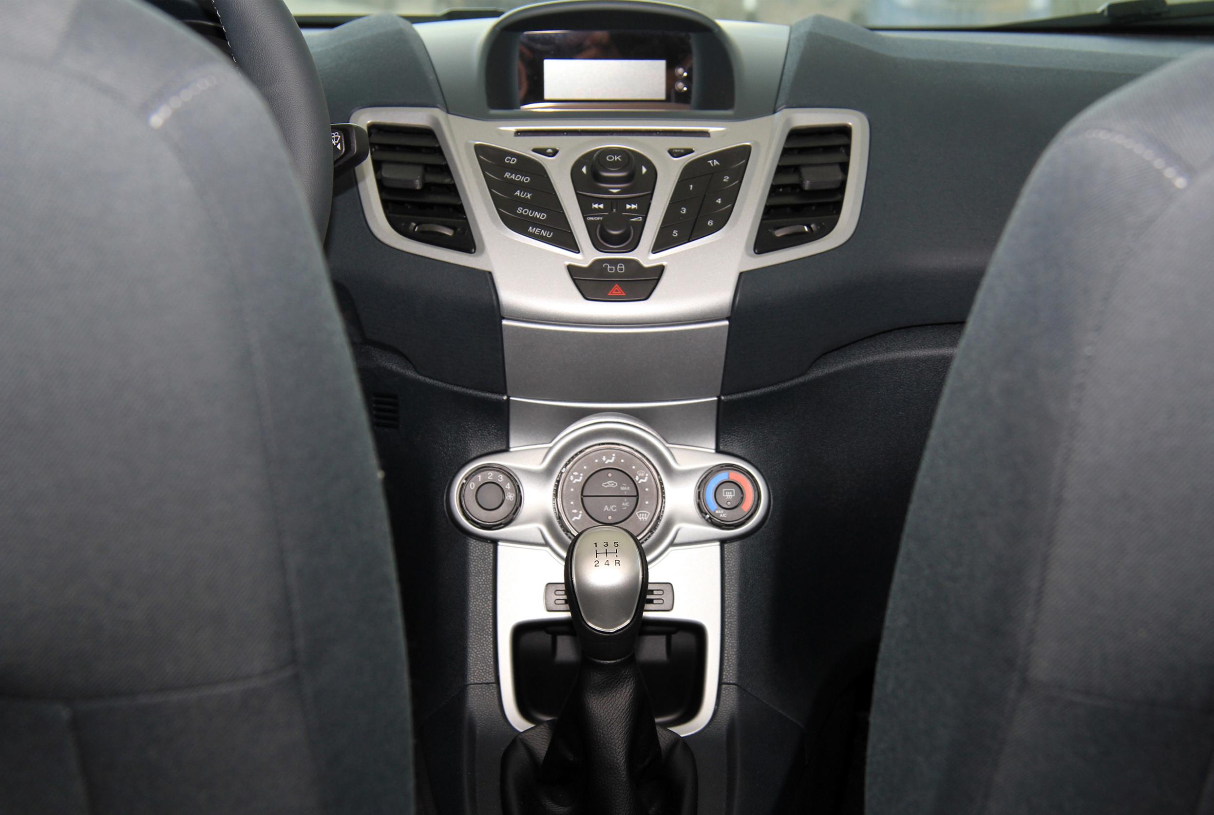عکس از داخل ماشین