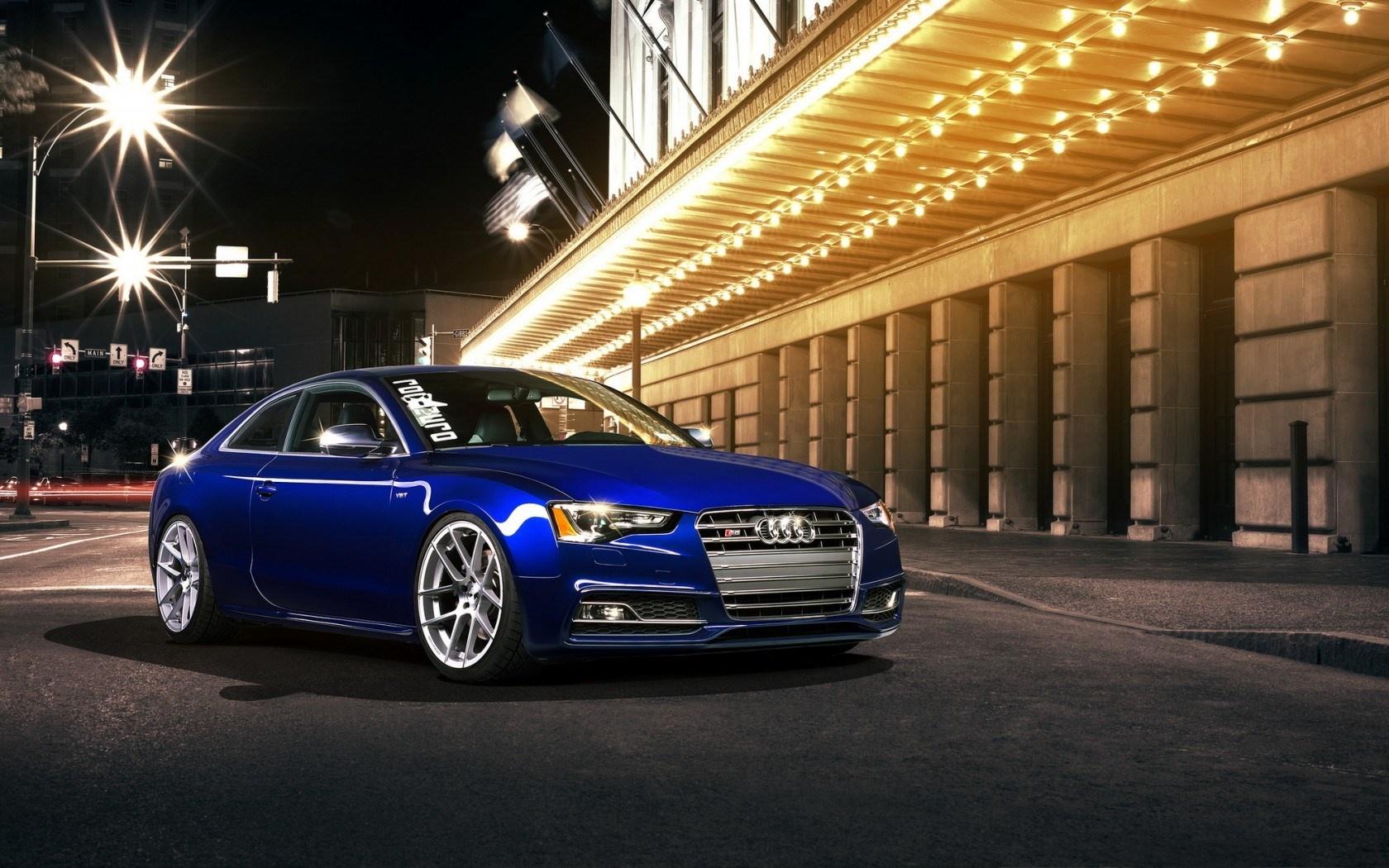 ماشین Audi S5 Coupe