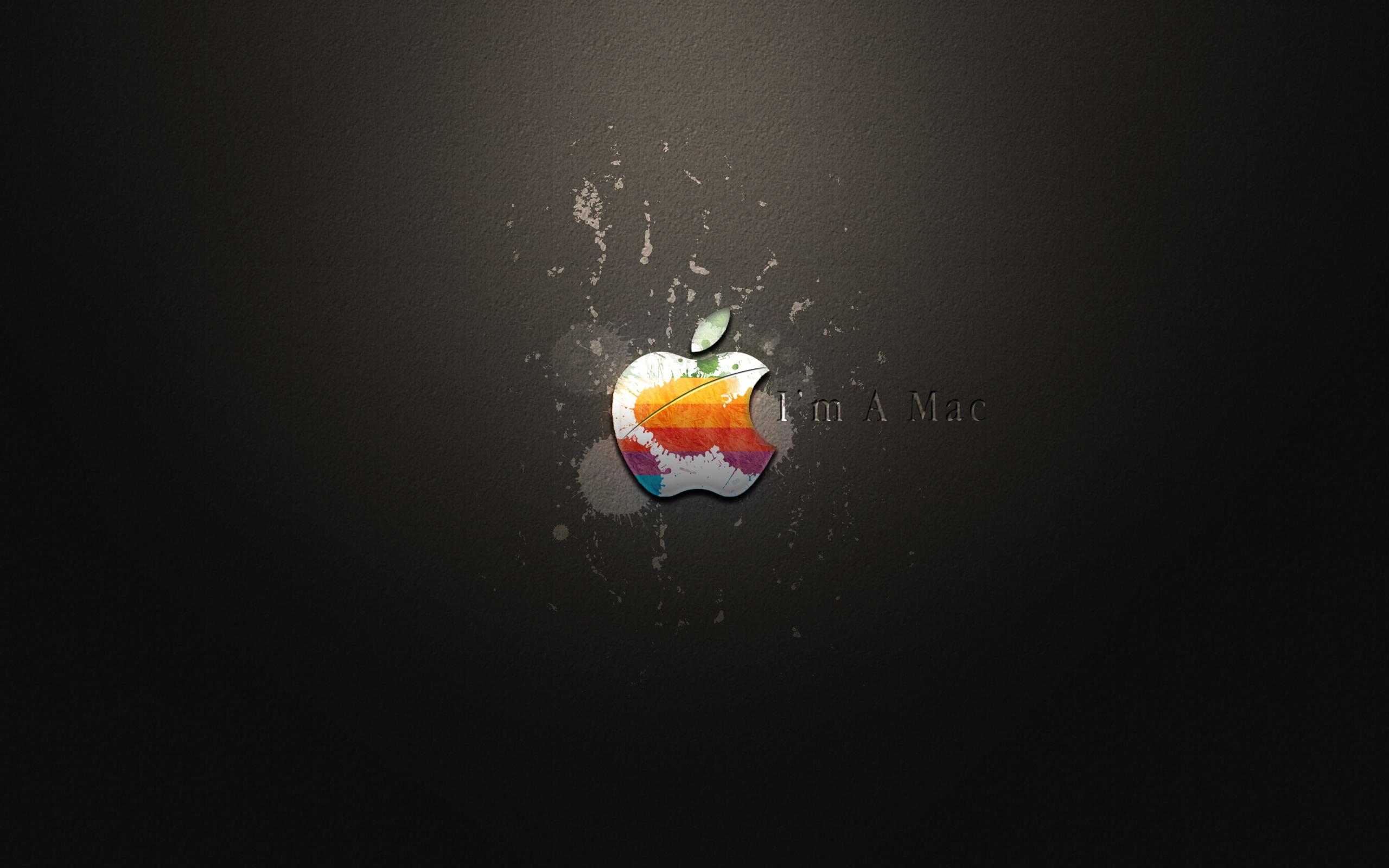 پس زمینه Mac