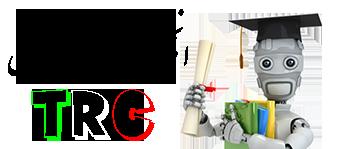 انجمن روبوکاپ تالش