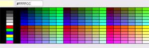 کدهای رنگ2