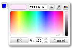 کدهای رنگ