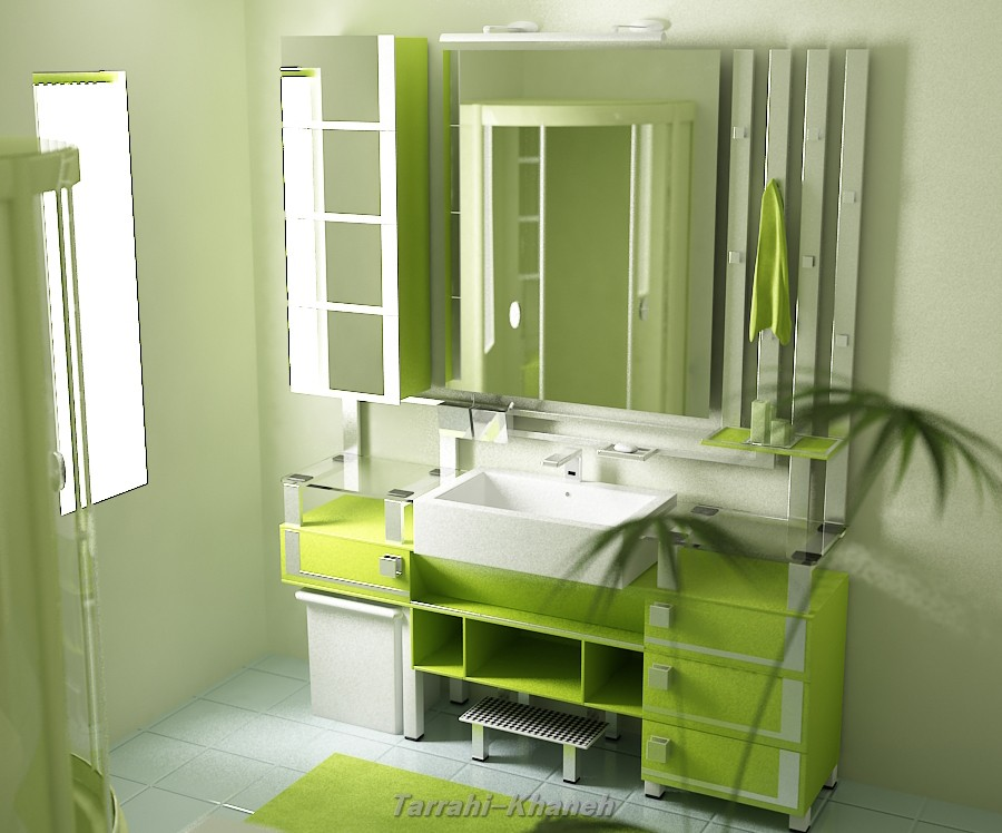 Bathroom design ideas set 3 pictures to pin on pinterest