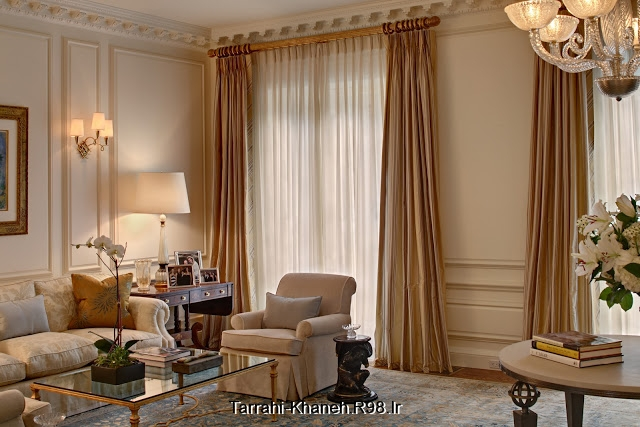 picturesque charming living room curtains ideas | http://rozup.ir/up/tarrahi-khaneh/Pictures/Curtain-Designs ...