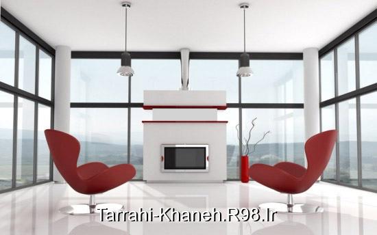 عکس هایی شیک از مدل مبلمان منزل tarrahi-khaneh