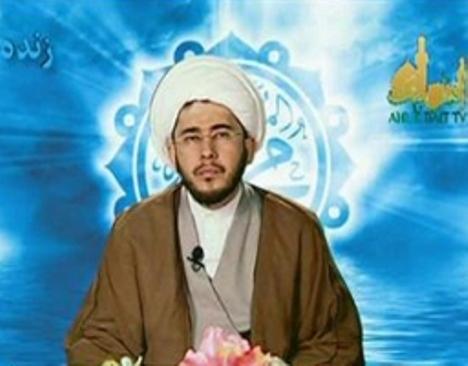 سیمای عایشه در قرآن
