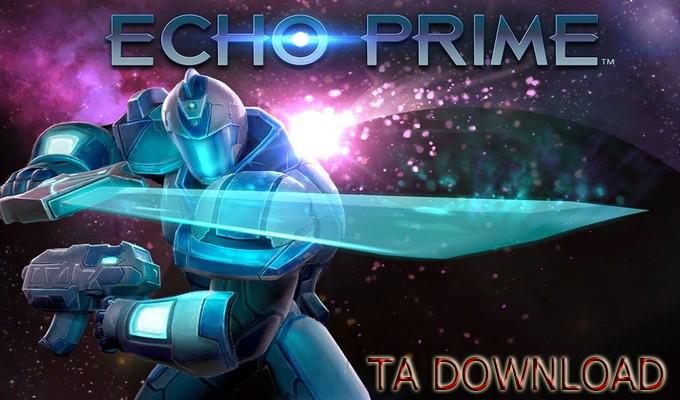 بازی اکشن Echo Prime نسخه کامپیوتر