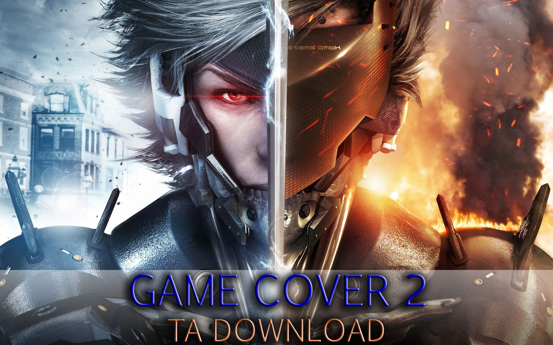 Game Cover 2