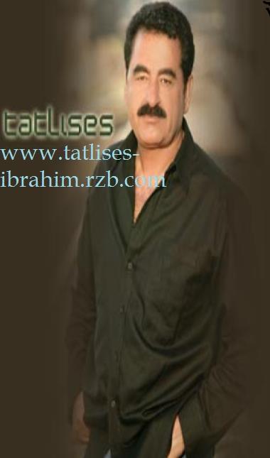 دانلود اهنگ احساسی bir kulun ابراهیم تاتلیس