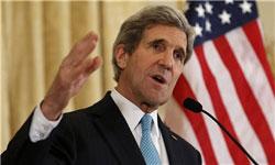 نامه ۸۸ سناتور آمریکایی به کری درباره غزه