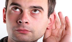 علت کاهش شنوایی افراد بالغ چیست؟