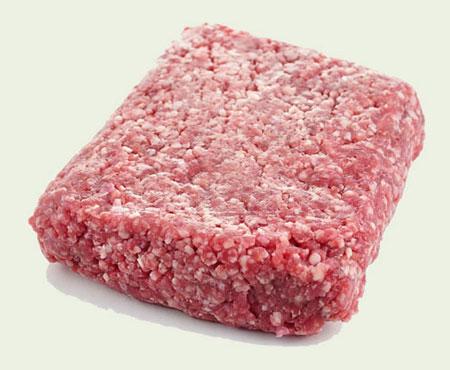 چرا گوشت چرخ کرده را در فریزر نذاریم؟