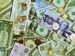 قیمت  نرخ ارز در بازار ایران 93/07/07