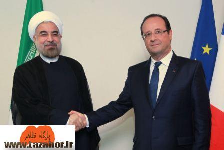تفاوت دیدارهای احمدینژاد و روحانی در سازمان ملل + تصاویر