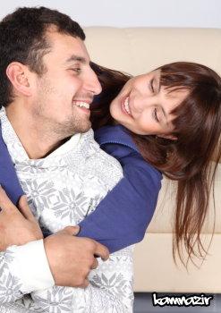 روش هاي تحريک جنسي شوهرتان