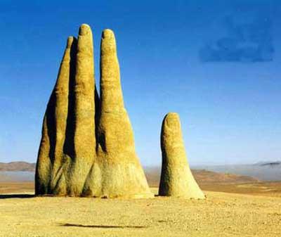 مجسمه هایی که با دیدن آن کف می کنید (عکس)