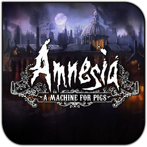 دانلود ترینر بازی Amnesia A Machine for Pigs (All Versions) +3 Trainer 3DMGAME
