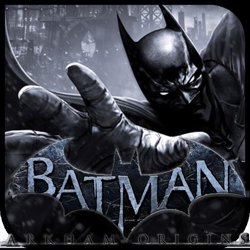 دانلود سیو کامل و 100% بازی Batman Arkham Origins