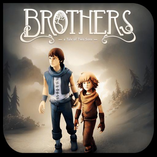 دانلود کرک بازی Brothers A Tale of Two Sons نسخه FTL