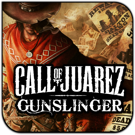 دانلود سیو گیم بازی Call of Juarez Gunslinger Save game