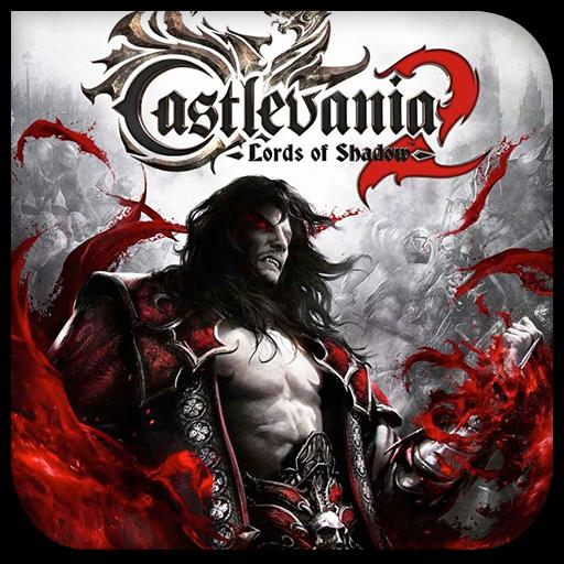 دانلود ترینر سالم بازی Castlevania Lords Of Shadow 2