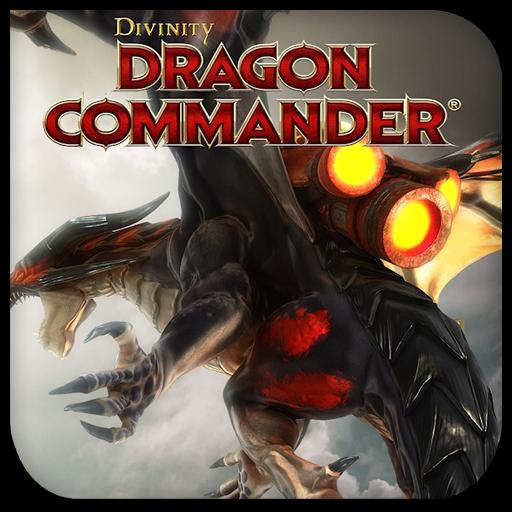 دانلود کرک بازی فرمانده اژدها Divinity: Dragon Commander