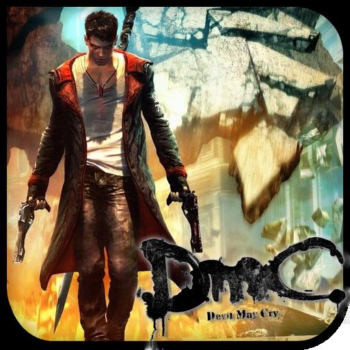 دانلود کاملترین ترینرهای بازی DmC Devil May Cry