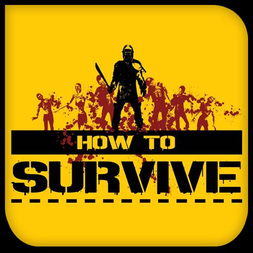 دانلود ترینر سالم بازی How To Survive +10 Trainer v1.0 LinGon