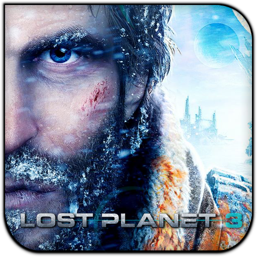 کرک FTL بازی لاست پلانت Lost Planet 3 v1.0 Fairlight