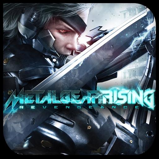 دانلود سیو گیم کامل بازی Metal Gear Rising Revengeance