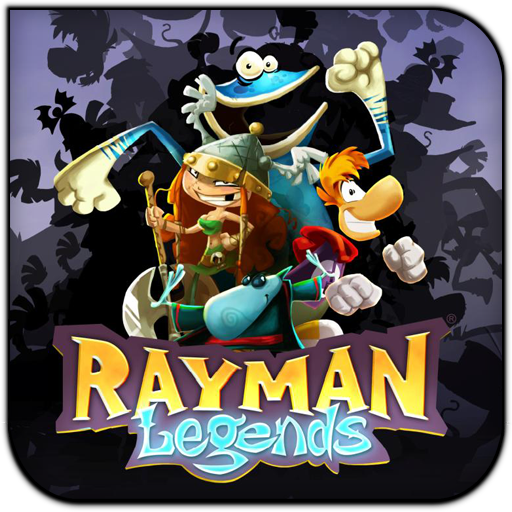 دانلود ترینر بازی Rayman Legends Steam 1.0 +2 Trainer Lingon